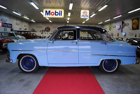 1953 Hudson Super Jet for sale at Masterpiece Motorcars in Germantown WI