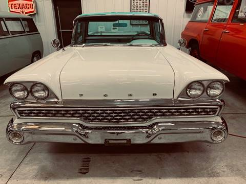 1959 Ford Ranchero for sale in Germantown, WI