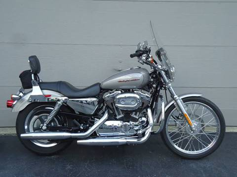 2007 Harley-Davidson Sportster for sale in Columbus, OH