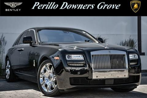 2011 Rolls-Royce Ghost for sale in Downers Grove, IL