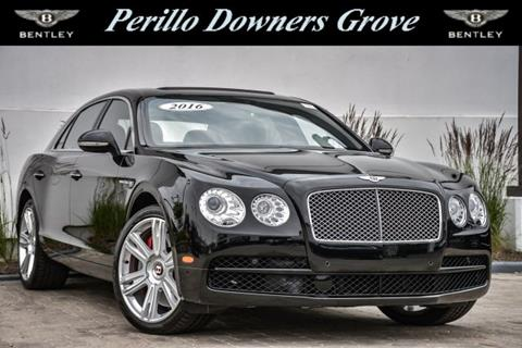 2016 Bentley Flying Spur for sale in Downers Grove, IL