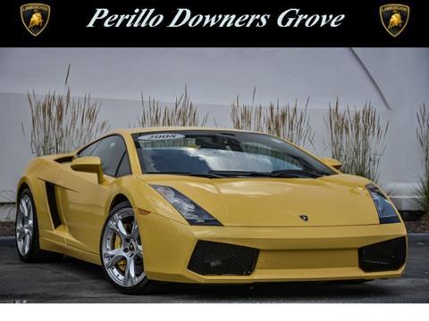2008 Lamborghini Gallardo for sale in Downers Grove, IL