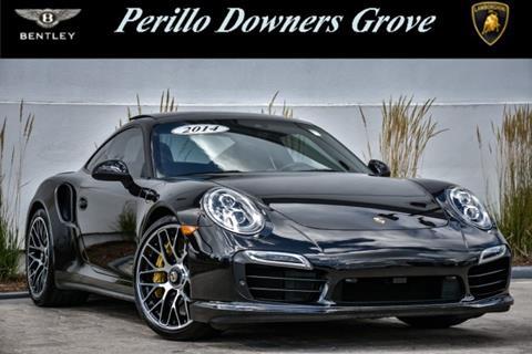 2014 Porsche 911 for sale in Downers Grove, IL