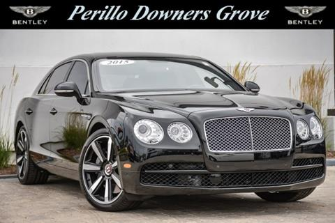 2015 Bentley Flying Spur for sale in Downers Grove, IL