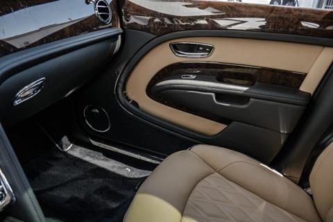 2019 Bentley Mulsanne