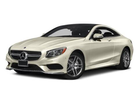 2015 Mercedes-Benz S-Class S 550 4MATIC for sale at The Perillo Pre-Owned Outlet - Perillo Downers Grove in Downers Grove IL