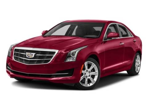 2017 Cadillac ATS 2.0T Luxury for sale at The Perillo Pre-Owned Outlet - Perillo Downers Grove in Downers Grove IL