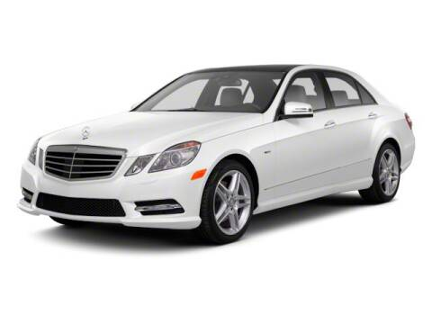 2010 Mercedes-Benz E-Class E 350 Sport 4MATIC for sale at The Perillo Pre-Owned Outlet - Perillo Downers Grove in Downers Grove IL