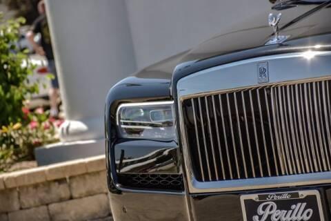 2019 Rolls-Royce Cullinan