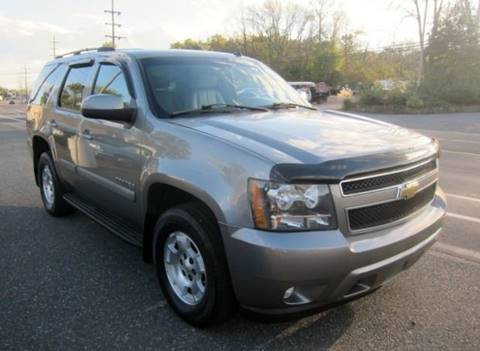 2007 Chevrolet Tahoe For Sale Carsforsale
