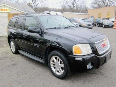 2007 GMC Envoy for sale in Quakertown, PA