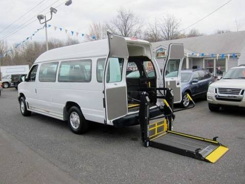 2014 Ford E-Series Cargo for sale in Quakertown, PA