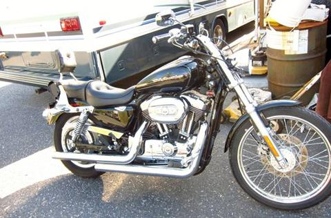 2004 Harley-Davidson Sportster for sale in Quakertown, PA