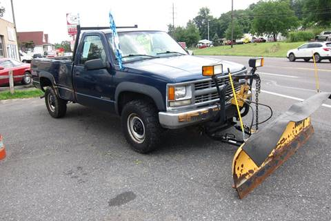 1999 Chevrolet C/K 2500 Series for sale in Quakertown, PA