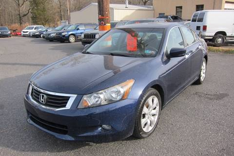 2009 Honda Accord For Sale >> 2009 Honda Accord For Sale In Quakertown Pa