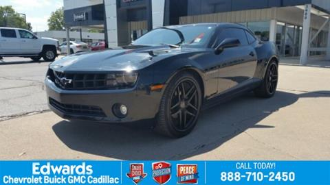2012 Chevrolet Camaro for sale in Council Bluffs, IA