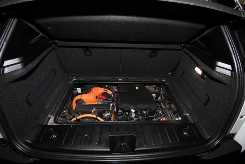2014 Bmw I3 4dr Hatchback W Range Extender In Scottsdale AZ