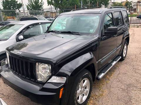 2010 Jeep Liberty for sale in Philadelphia, PA