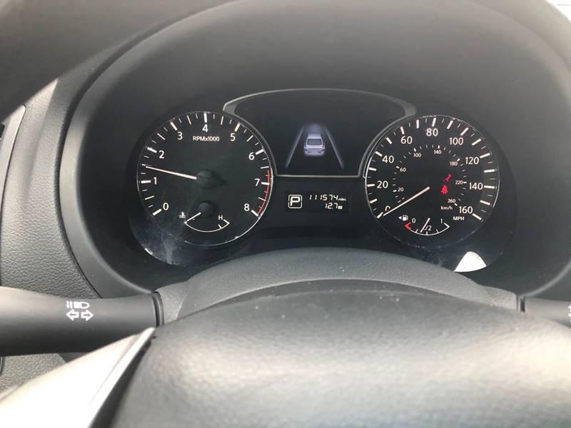 2015 Nissan Altima 2.5 S 4dr Sedan - Philadelphia PA