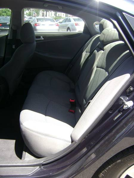 2013 Hyundai Sonata GLS 4dr Sedan - Philadelphia PA