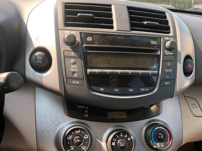2006 Toyota RAV4 4dr SUV 4WD w/V6 - Philadelphia PA