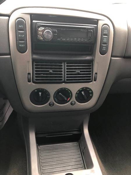 2005 Ford Explorer 4dr XLT 4WD SUV - Philadelphia PA