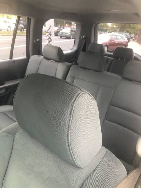2007 Honda Pilot LX 4dr SUV 4WD - Philadelphia PA