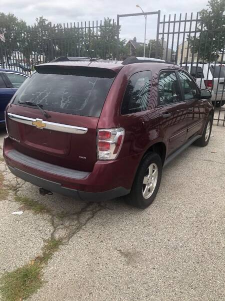 2008 Chevrolet Equinox LS 4dr SUV - Philadelphia PA