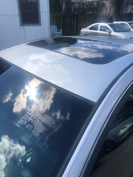 2010 Nissan Altima 2.5 SL 4dr Sedan - Philadelphia PA