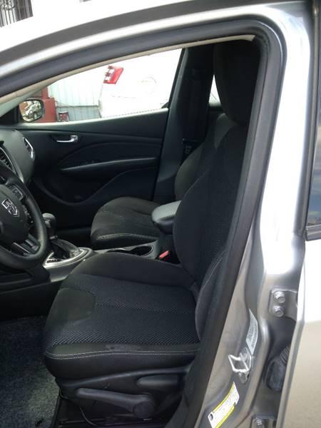 2015 Dodge Dart SXT 4dr Sedan - Philadelphia PA