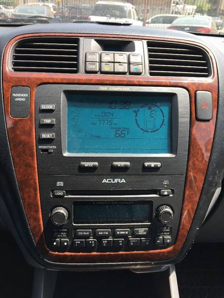 2005 Acura MDX AWD Touring 4dr SUV - Philadelphia PA