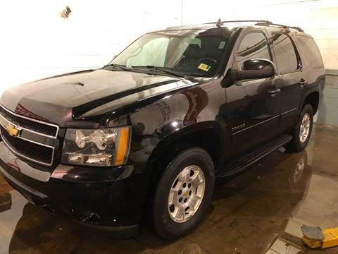 2010 Chevrolet Tahoe for sale at Used Cars of Fairfax LLC in Woodbridge VA