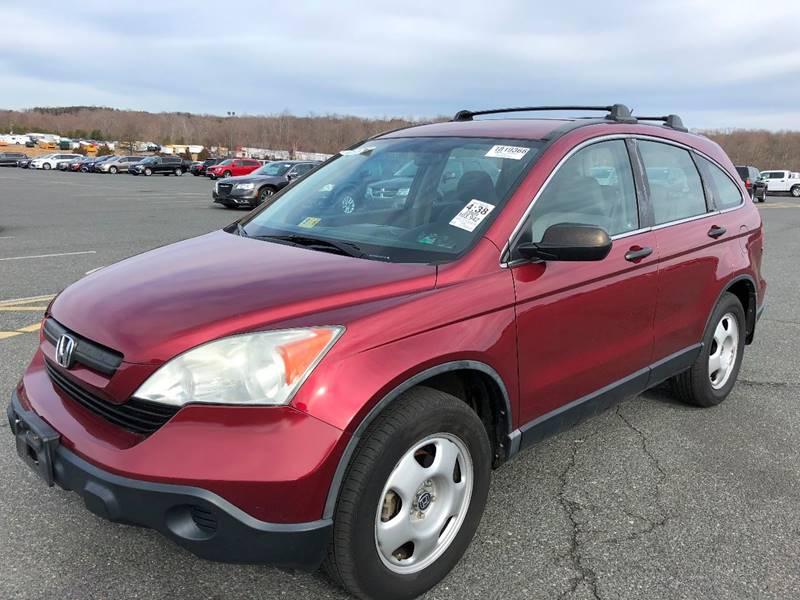 2009 Honda CR-V for sale at Used Cars of Fairfax LLC in Woodbridge VA