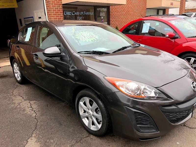 Used Cars of Fairfax LLC - Auto Brokers - Woodbridge VA Dealer