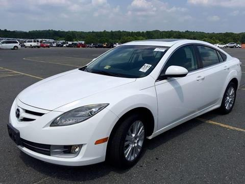 2010 Mazda MAZDA6 for sale at Used Cars of Fairfax LLC in Woodbridge VA