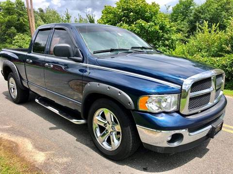 2003 Dodge Ram Pickup 1500 for sale at Used Cars of Fairfax LLC in Woodbridge VA