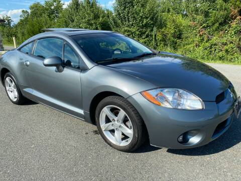 2006 Mitsubishi Eclipse for sale at Used Cars of Fairfax LLC in Woodbridge VA