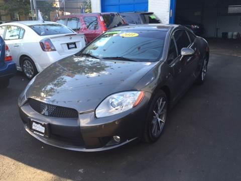 Mitsubishi For Sale in Newark, NJ - DEALS ON WHEELS