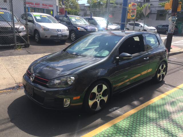 2011 Volkswagen GTI for sale at DEALS ON WHEELS in Newark NJ