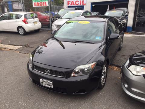 2007 Scion tC for sale at DEALS ON WHEELS in Newark NJ