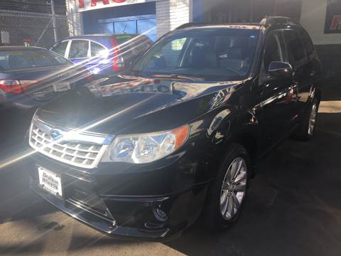 2011 Subaru Forester for sale in Newark, NJ