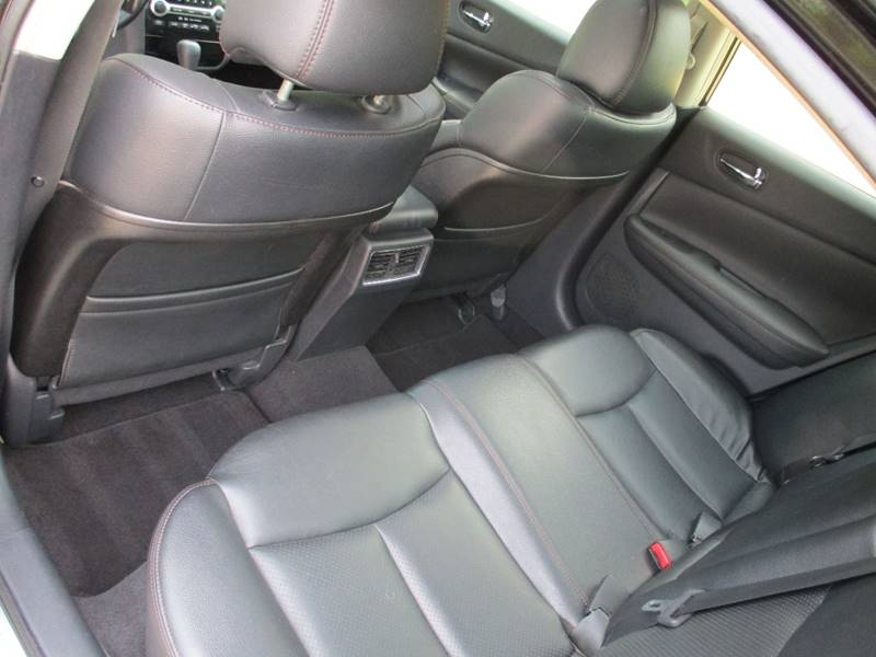 2010 Nissan Maxima for sale at Import Auto Sales in Arlington TX