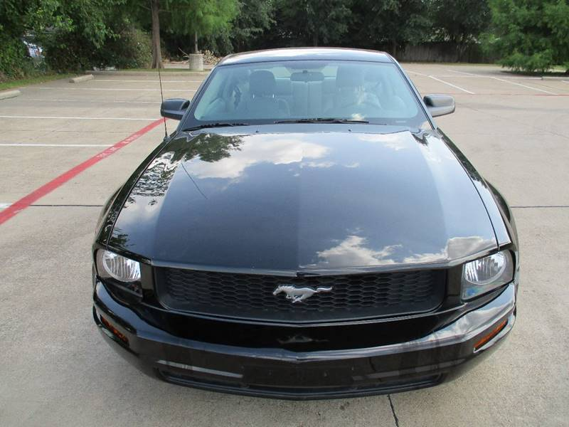 2008 Ford Mustang for sale at Import Auto Sales in Arlington TX