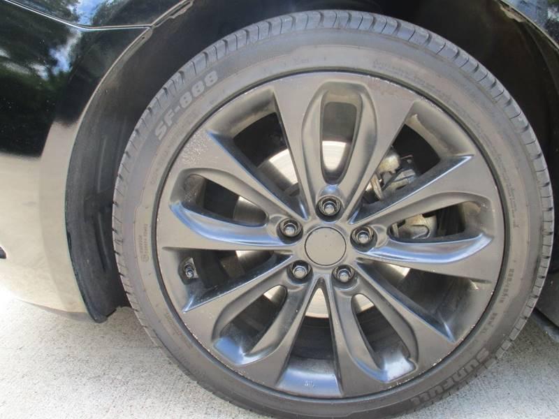 2011 Hyundai Sonata for sale at Import Auto Sales in Arlington TX