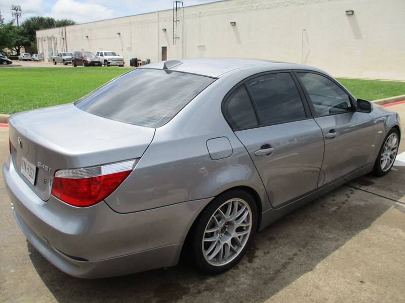 2004 BMW 5 Series for sale at Import Auto Sales in Arlington TX