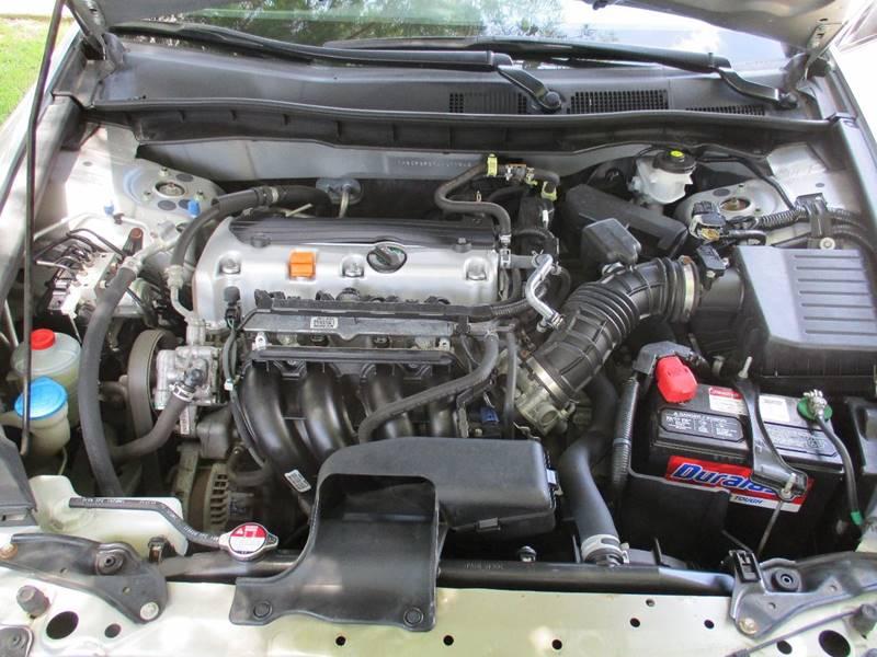 2010 Honda Accord for sale at Import Auto Sales in Arlington TX