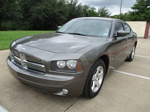2010 Dodge Charger for sale at Import Auto Sales in Arlington TX