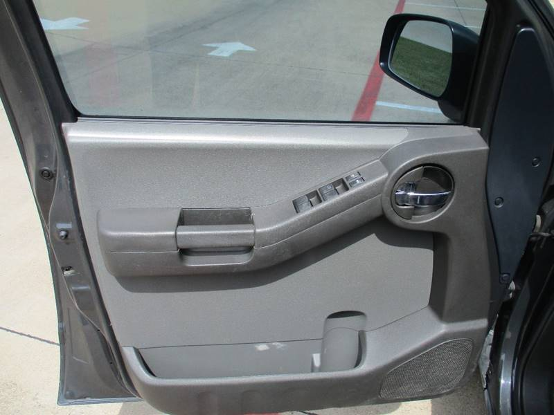 2005 Nissan Xterra for sale at Import Auto Sales in Arlington TX