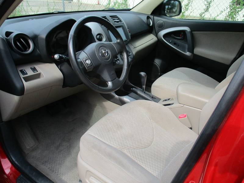 2006 Toyota RAV4 for sale at Import Auto Sales in Arlington TX