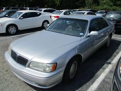 1998 Infiniti Q45 for sale in Arlington, TX